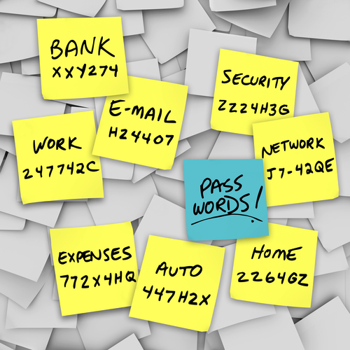Password Management Systems
